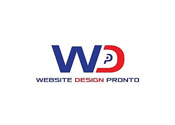 Website Design Pronto