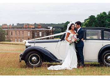 Wedding Cars of Derby