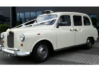 Wedding Day Beauford