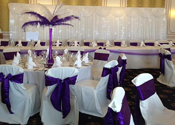 Weddings and Event Design Ltd UK