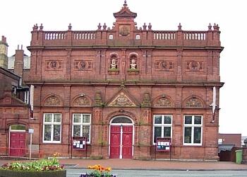 Wednesbury Museum and Art Gallery