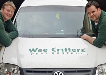 Wee Critters Pest Control Ltd.