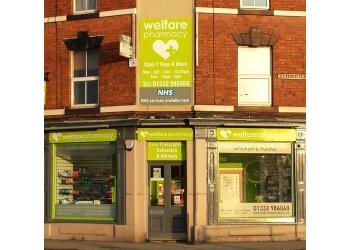 Welfare Pharmacy