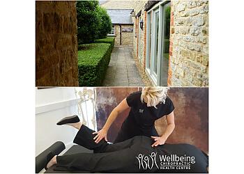 Wellbeing Chiropractic Health Centre