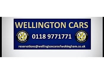 Wellington Cars of Wokingham