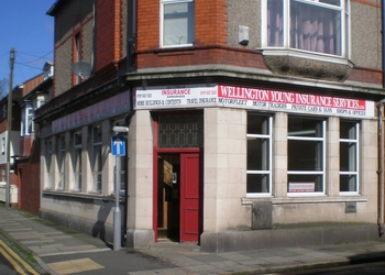 Wellington Young Insurance Services Ltd.