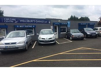 Wellsbury's Garage Ltd.