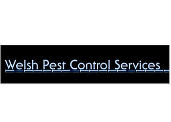 Welsh Pest Control Services