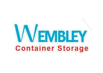 Wembley Container storage