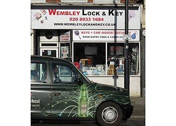 Wembley Lock & Key