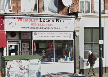 Wembley Lock and Key