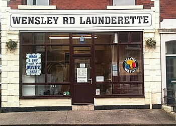 Wensley Road Launderette