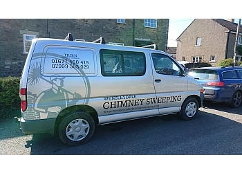Wensleydale Chimney Sweeping