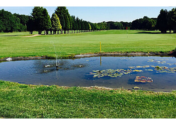 Wergs Golf Club