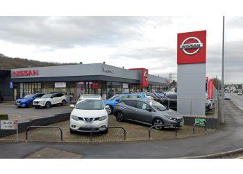 Wessex Garages Nissan