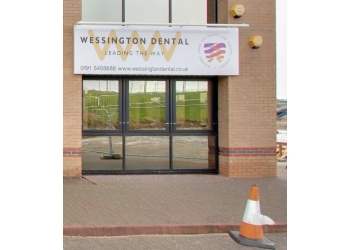 Wessington Dental