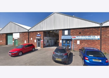 West Chirton Accident Repair Centre