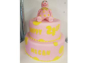West Coast Cakes