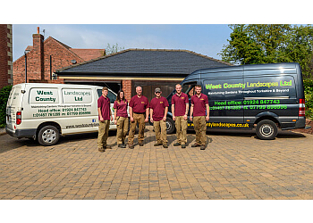 West County Landscapes Ltd.