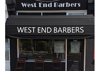 West End Barbers