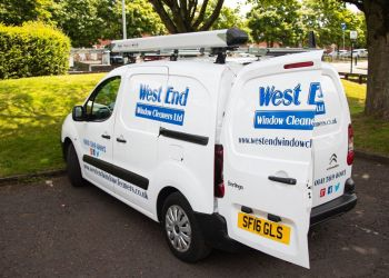 West End Window Cleaners Ltd.