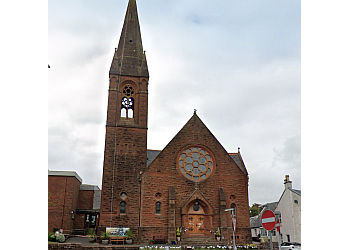 West Kilbride Parish Church