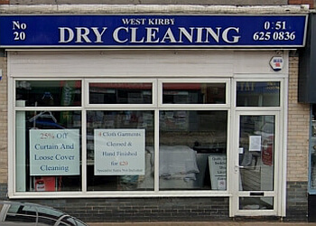 West Kirby Dry Cleaning