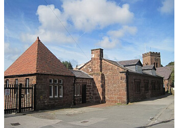 West Kirby Museum
