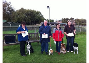 West Lancs Canine Centre