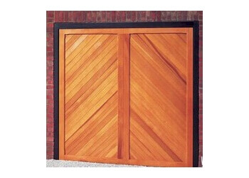 West Lancs Garage Doors Ltd.