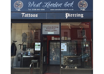 West London Ink