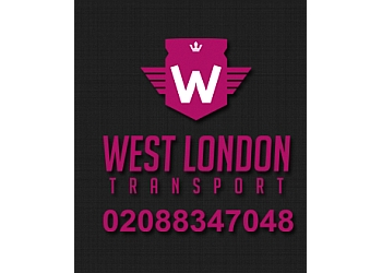 West London Transport Ltd.