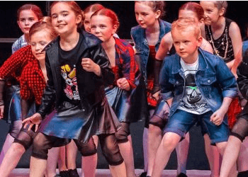 West Lothian Dance World