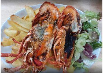 West Mersea Oyster Bar