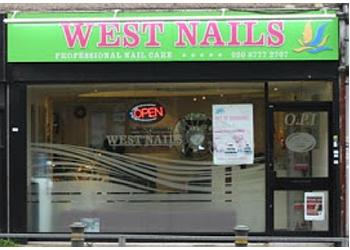 West Nails