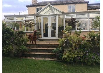West Wold Farm House