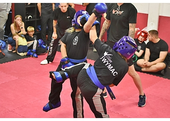 West Yorkshire Martial Arts