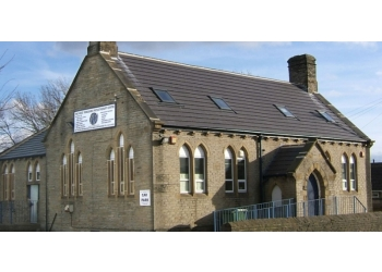 West Yorkshire Physiotherapy Centre