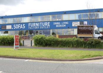 Westbridge Furniture Designs Ltd