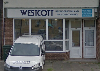 Westcott Refrigeration & Air Conditioning Ltd.