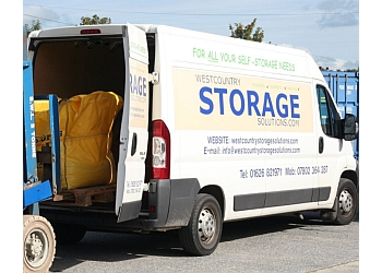 Westcountry Storage Solutions