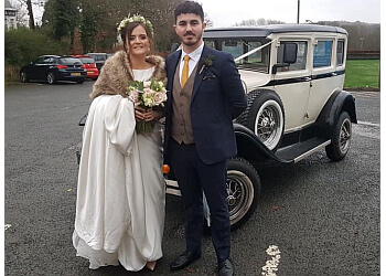 Westcountry Wedding Cars