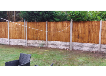 Westcroft Fencing & Landscaping