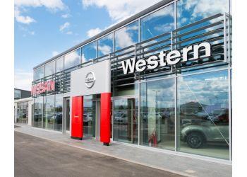 Western Nissan