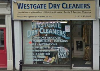 Westgate Dry Cleaners