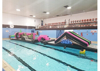 Westhoughton Community Leisure Centre