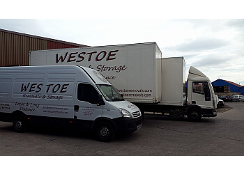 Westoe Removals & Storage