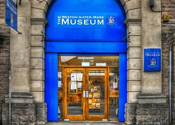The Weston-super-Mare Museum