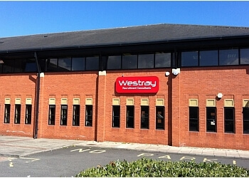 Westray Recruitment Consultants Ltd