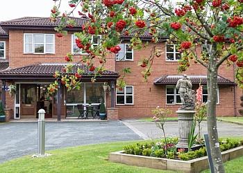 Westvale House Care Home